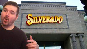 💥💥💥 Մեծացնել ՀԱՂԹՈՂԸ Սիլվերադոյի ներքևում գտնվող Deadwood- ում գտնվող Slots- ում: 💥💥💥