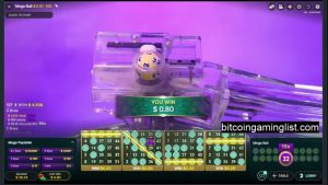 large WINS Playing Mega Ball From Evolution Gaming LIVE – Crypto casino bonus Games