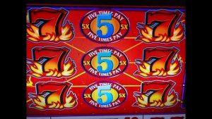 "large Win – unloose Play Slot Live "" 5 TIMES PAY "" @ San Manuel casino bonus [カリフォルニア] [カジノ] [赤富士] アカフジ"