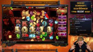 large win casino bonus – tape win!!! vikings large win – casino bonus games from casinodaddys live flow