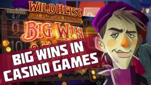 thắng lớn các trò chơi tiền thưởng từ sòng bạc - Wild heist slot Au. tiền thưởng sòng bạc Trực tuyến / Cờ bạc