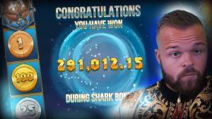 novel World tape Win 291.000€ on Razor Shark slot – TOP 5 STREAMERS BIGGEST WINS OF THE calendar week