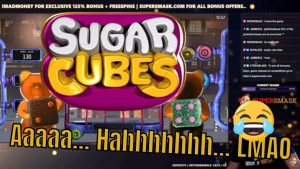 refined saccharify Cubes large Win!! Aaaahahhhh LMAO…