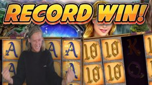 tape WIN!! Mystic Mirror large WIN  – casino bonus Games from Casinodaddys live flow