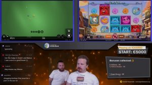 €5000 BONUSHUNT – Write !wildpops, !Odin, or !100k to cheque out the giveaways ❤️❤️ (09/07/2020)