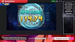 casino bonus Meleği Slot | Bonusizle İle Efsane Yayınlar Serisi Vol 2!!! #slots #bigwin