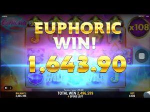 casino bonus Slots! Streamers Biggest Wins of the calendar week #14
