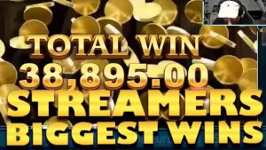 BIDULE BONUSHUNTING ичине ОНЛАЙН казино бонусу - СТРИМЕРЛЕР ЭҢ ЭҢ УТУШТУ # 31