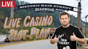 BOD Live casino bonus Slots from Historic Deadwood – portion 2