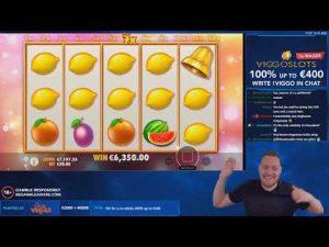 Biggest Wins 2020– win1.casino bonus STRATEGY large WIN #2
