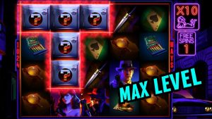 👑 Cash Noire large Win MAX Level Final Stage 💰 A Slot past times Netent.