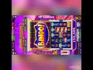 Cash frenzy casino bonus large win inwards bingo