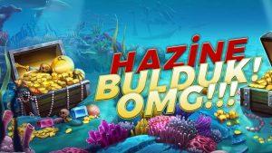 CasinoCio – Hazine Buldukk !! OMG !!! – Slots large Win