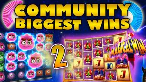 Câștigurile cele mai mari ale comunității # 2/2019