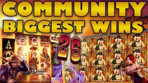 Community Biggest Wins #26 / 2020