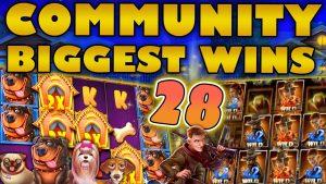 Největší výhry v komunitě # 28/2020