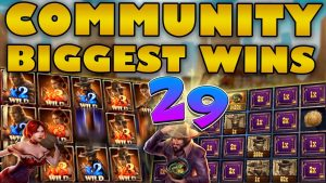 Community Biggest Wins #29 / 2020