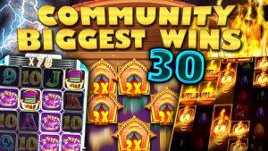 Community Biggest Wins #30 / 2020