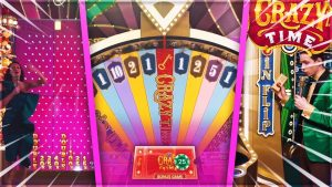 Crazy Time | Yeni Bir large Win 100.000 2X10 (@casinobaris)