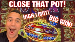 🥁DANCING DRUMS HIGH boundary large WIN SLOT PLAY @ Hard stone Sacramento!! 🎸