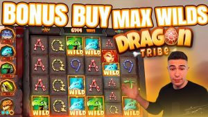 DRAGON TRIBE BONUS purchase PAYING large | WIN ON NO boundary metropolis ONLINE SLOT MACHINE