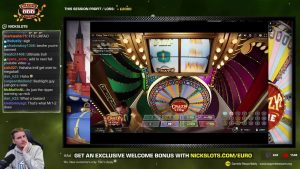 Fri SLOTS! – Crazy Time later??