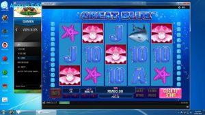 GREAT blueish SLOT GAMES || large WIN || TV casino bonus || PROTIDIN BANGLA GAMING CHANNEL