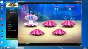 GREAT blueish || TV casino bonus || Online Slot Game || large Win || Protidin Bangla Gaming Channel