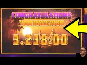 HOT! Top 5 biggest wins inwards casino bonus ONLINE! STREAMERS acquire RICHER!