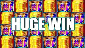 HUGE WINS 4 money TRIGGER PAID OFF! PIGGY BANKIN SLOT MACHINE