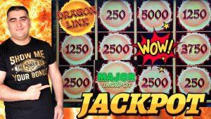 High bound Dragon Link Slot HUGE HANDPAY JACKPOT – $25 Max Bet  | flavor-2 | EPISODE #8