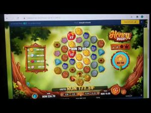 Honey Rush Vlad casino bonus speciale large WINs