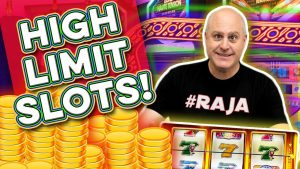 🔴 I'M LIVE over again 📹 Playing HIGH-bound SLOTS, Looking for large WINS