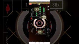 LİGHTNİNG RULET REKOR KAZANCIM X400 PATLADI  80K BİG WİN #lightning #rulet #casino bonus