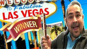 💰 LAS VEGAS SLOT MACHINES 💰 4 Casinos + large WIN Bonuses! Vegas Winner ☞ Slot Traveler