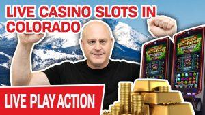 🔴 LIVE HIGH-boundary casino bonus SLOTS inward Colorado 🤔 How Many JACKPOTS testament I Win?