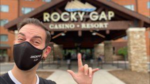 🔴 LIVE casino bonus SLOTS 😱 large Bets N large Wins 🎰 Rocky Gap casino bonus