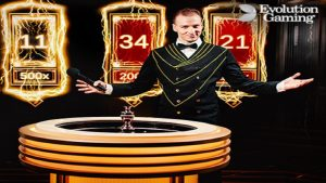 Lightning Rulet | large Win 150X = 160.000 Nokta Atışı (@casinobaris)