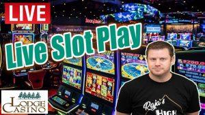 Live Bonus casino bonus Slot Play with BoD!