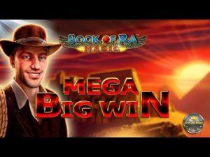 MEGA large WIN BEI volume OF RA MAGIC (GREENTUBE/NOVOMATIC) – 5€ EINSATZ!