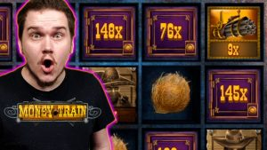 MEGA large WIN ON MONEY educate (Relax Gaming)