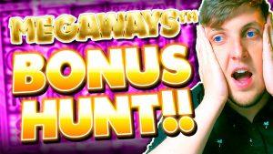 MEGAWAYS Slots Bonus Hunt (wow amazing session)