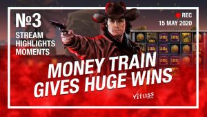MONEY educate GIVES HUGE WINS. casino bonus highlights moments #3