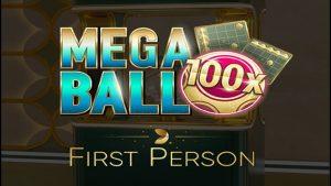 Mega Ball | Ortalık Karıştı large Win Takipçilere Özel (@casinobaris)
