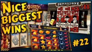 Nice biggest wins casino bonus streamers online slots #22 / 2020