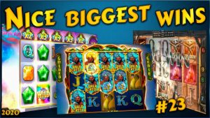 Nice biggest wins casino bonus streamers online slots #23 / 2020