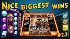 Qanchadan-qancha katta yutuqlar kazino bonus-streamerlari onlayn uyalar # 24/2020