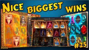 Schéi gréisste gewënnt Casino Bonus Streamers Online Slots # 25/2020