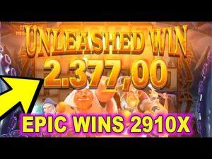 😱 ONLINE casino bonus existent MONEY large WINS!  Are you sure it's possible?!