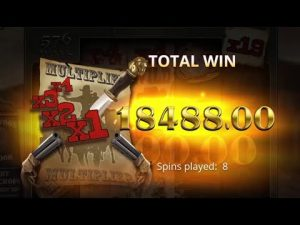 Online Casinos World Super Wins #40 With Deadwood #Slots #Bigwin #Megawin #Onlinecasino